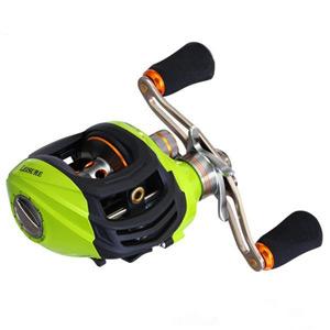 Noeby Low Profile Baitcasting Fishing Reel