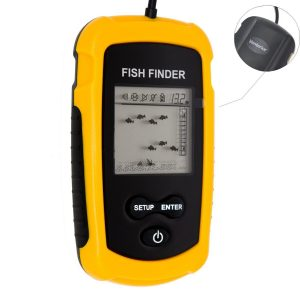 Venterior Portable Fish Finder