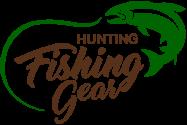 Hunting Fishing Gear