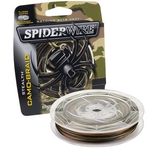 Spiderwire Braided Superline