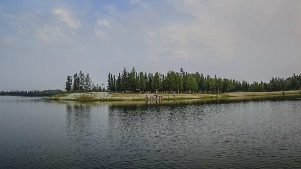 Chena Lakes Recreational Park