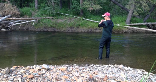 My Personal Guide To Fishing Alaska from Shore - Hunting Fishing Gear